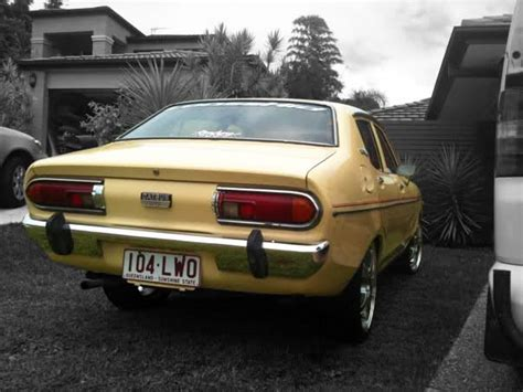 Sweety Open Comfort Gold Nb 52 1977 datsun 120y clean lowered on 17 s 3k forum
