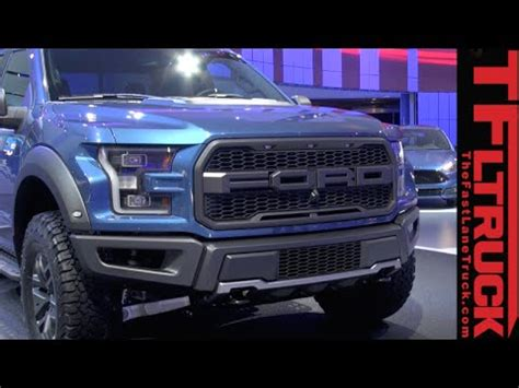 badass trucks top 5 new badass trucks from the detroit auto show youtube