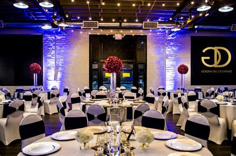 Off Site Decoration   Golden Decor Events   St. Louis