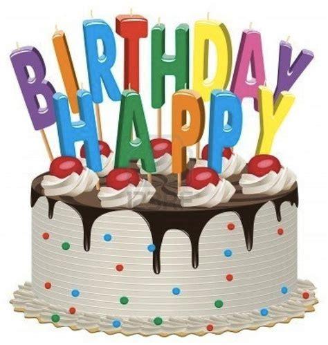 imagenes con frases de cumpleaños en ingles happy birthday tartas para felicitar el cumplea 241 os en