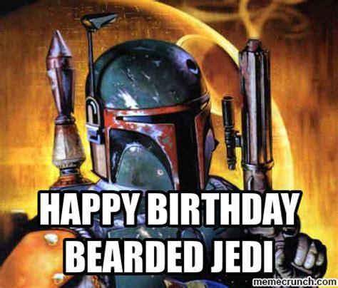 Boba Fett Meme - happy birthday boba fett memes
