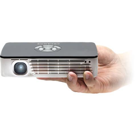 Proyektor Picopro aaxa technologies p700 pro 650 lumen wxga led pico kp 700 03 b h