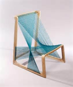 Spinny Chair Design Ideas 10 Striking String Chair Shapes From Inspired Designers