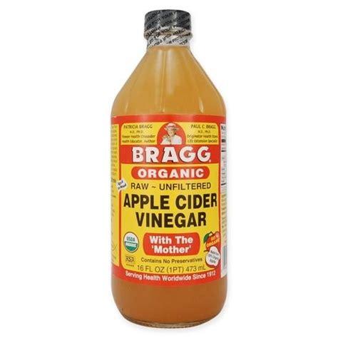 Bragg Acv Toner 1 appelazijn bio ahealthylife nl webwinkel