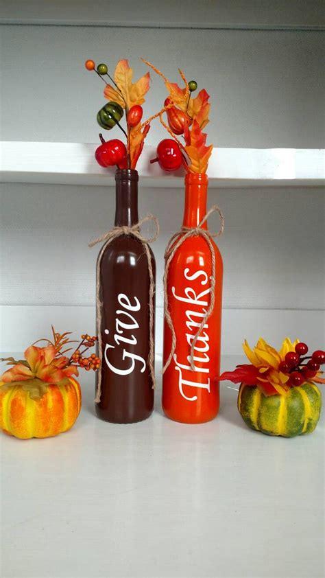 Handmade Thanksgiving Decorations - 16 charming handmade thanksgiving centerpiece ideas that