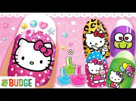kitty nail salon apps  google play
