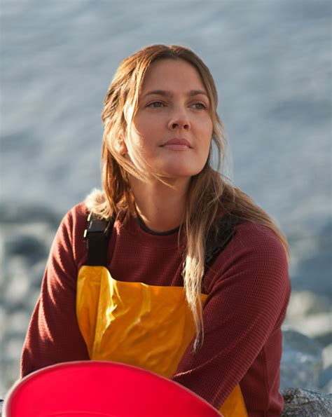 The Miracle Drew Barrymore Drew Barrymore Talks Saving Whales In Big Miracle The Lifestyle Report