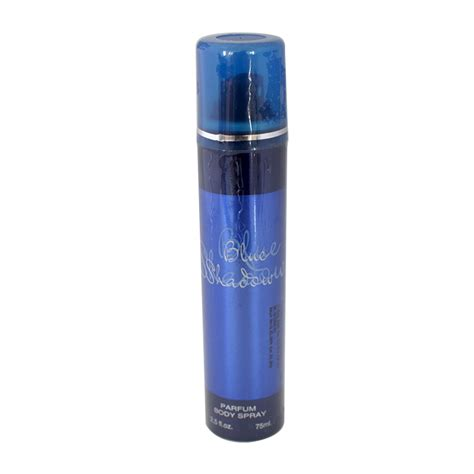 parklane deo blue shadow 75ml gogobli