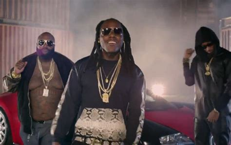 future rapper bugatti video ace hood f future rick ross bugatti rap up