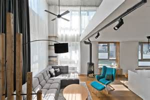 scandinavian interior design in a beautiful small apartment architecture beast