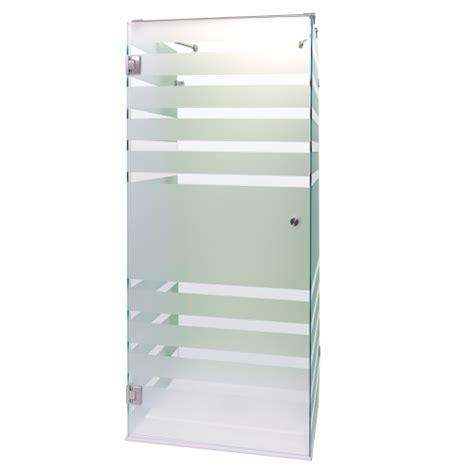 faltbare dusche faltbare dusche aus glas nach ma 223 glasprofi24