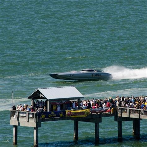 clearwater boat races daydreaming in st pete clearwater visit st petersburg