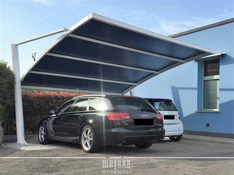 tettoie auto penisline tettoie e coperture per auto in lombardia metexa
