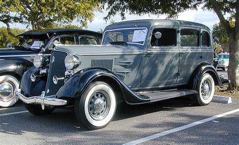 calendar club plymouth 1934 plymouth sedan south florida region