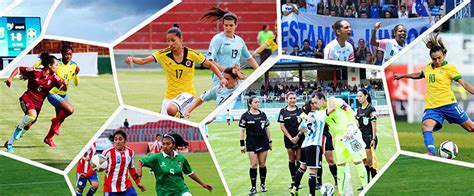 imagenes de futbol que inspiran f 250 tbol femenino conmebol