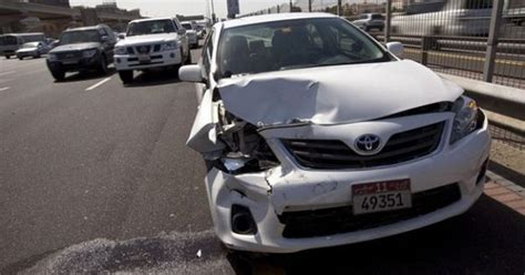 Best Car Insurance Companies In Dubai by New Car Insurance Move Will Increase Road Safety In Uae