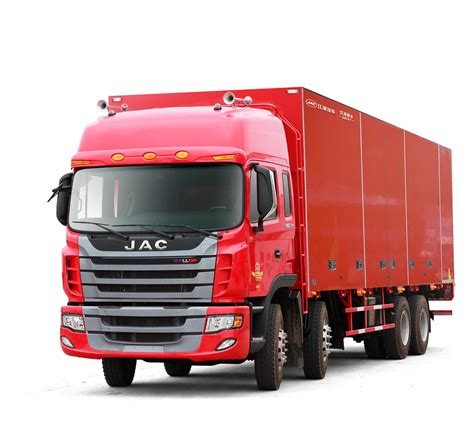 truck pictures the elite and energy saving jac heavy truck will unveil in