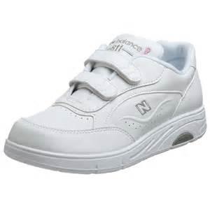 walking shoes new balance new balance womens ww811 walking shoe in white
