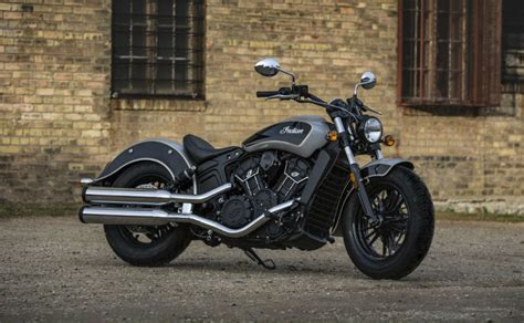 Indian Scout Sixty Launched In Dual Tone Colour   NDTV
