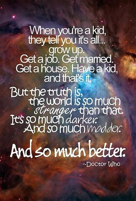 25 best doctor who quotes on doctor quotes