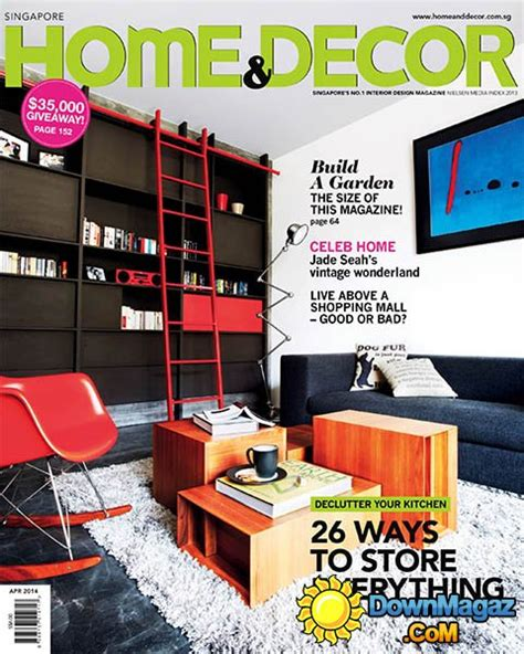 home decor magazines singapore home decor singapore april 2014 187 download pdf