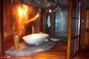 Ikea Window Seat by Round Copper Wall Bath Gulf Construction