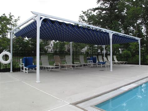 awnings and pergolas canopies in egg harbor nj pergolas in ocean city nj