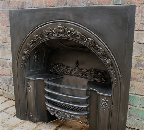 Cast Iron Fireplace Grill by Colored Cast Iron Fireplace Grate Med Home Design Posters