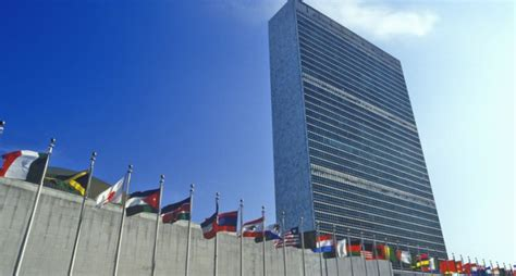 United Nations Nation 12 by Un Calls For Reparations For Slavery Fox News