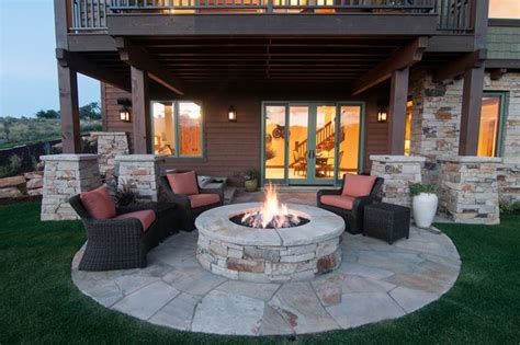 patio and firepit ideas firepit and patio designs patio design patio ideas