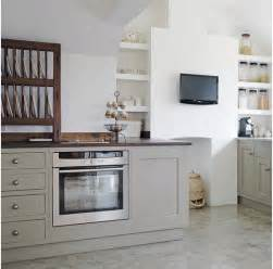 Farrow And Kitchen Ideas Painted Kitchen Colours Kitchen Sourcebook