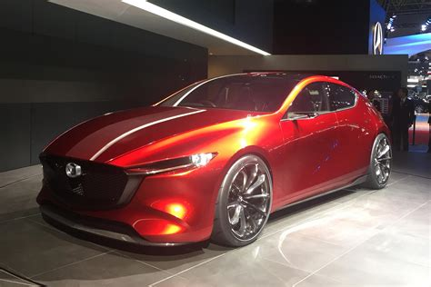 mazda cars uk mazda unveils concept cars at motor carbuyer