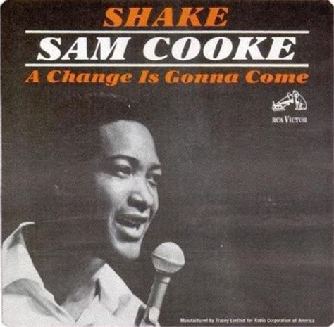 cook chagne sam cooke shake a change is gonna come vinyl at discogs