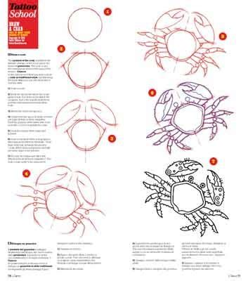 tattoo flash tutorial idea tattoo 209 giugno 2016