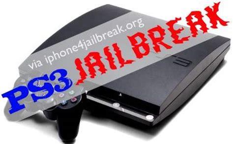 best ps3 jailbreak ps3 jailbreak update sony won restraining order against