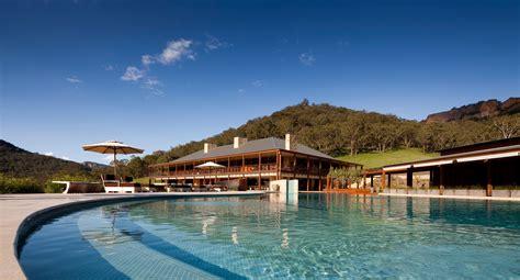 Emirates Wolgan Valley | emirates wolgan valley resort spa enhance travel
