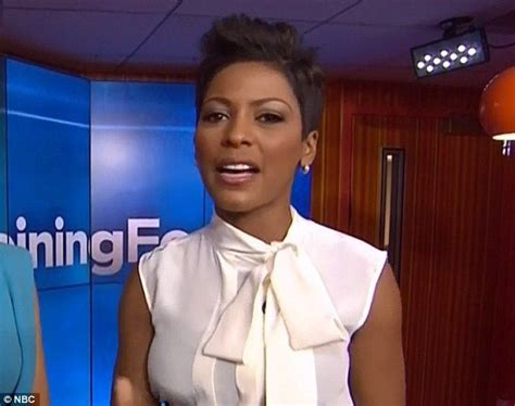 tamron hall haircut today 17 best images about tamron hall on pinterest tvs