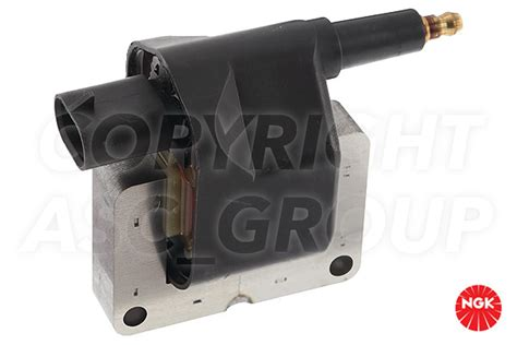 how to replace ignition coil for a 1993 alfa romeo spider new ngk ignition coil for jeep cherokee 4 0 1993 95 without control unit