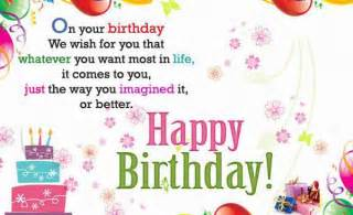 birthday card sayings happy birthday cards images wishes and wallpaper