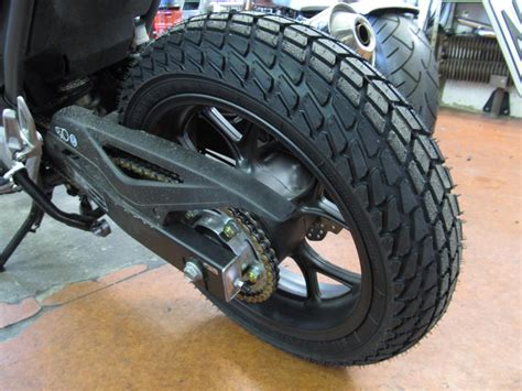 Motorradreifen Regen by Heidenau K73 Reifen Nc750x Nc750s Integra 750