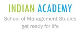 Indian Studies For Mba by Indian Academy School Of Management Studies Iasms Bangalore