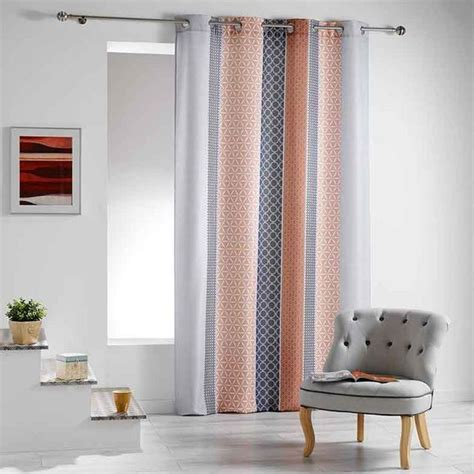 Voilage Fenetre 482 by Rideau Exterieur Impermeable Store Vertical With