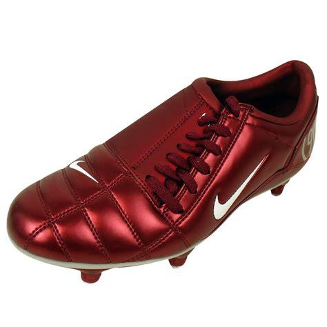 boys nike total  sg soft ground football boots junior sizes kids size uk   ebay
