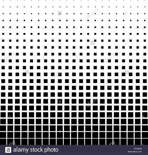 square dot pattern vector black abstract halftone square dot background vector