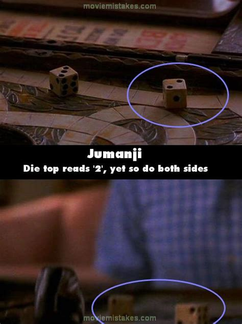 jumanji movie mistakes jumanji 1995 movie mistake picture id 78229
