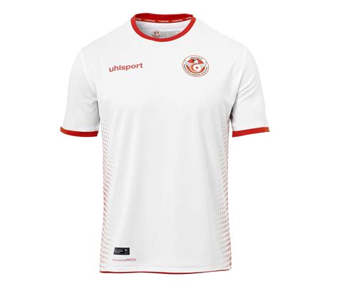 maillot tunisie domicile  footcenter
