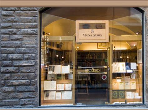libreria borgo san paolo libreria paolo sacchi a firenze libreria itinerari