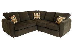 mor furniture sectionals mor furniture for less the maier right facing sleeper