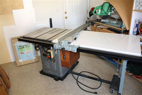 sale rockwell cabinet tablesaw  john ormsby