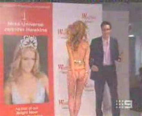 Hawkins Wardrobe by Hawkins Miss Universe